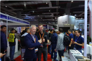 April 1 to 3.2019,China International Hardware Show.