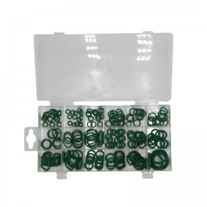 JC8003 270Pcs HNR O-Ring Assortment