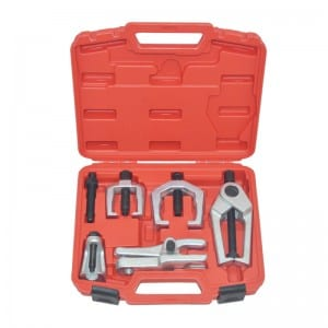 Price:$21.29 JC4607 6Pcs Front End Service Took Kit