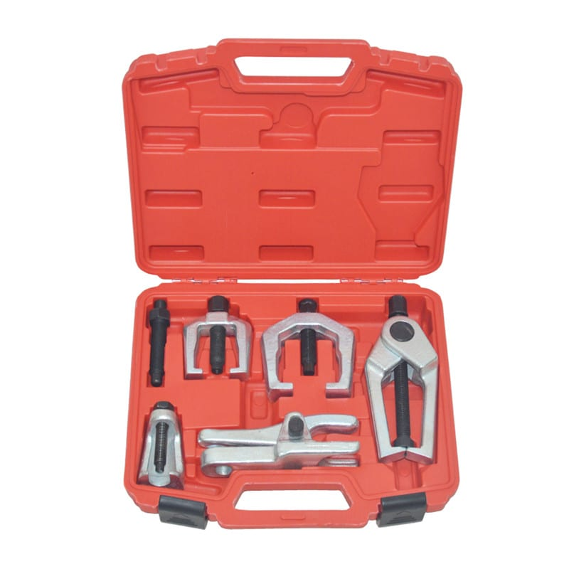 Price:$21.29 JC4607 6Pcs Front End Service Took Kit Featured Image