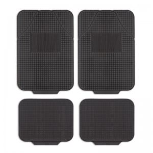JC8708 PVC Car Floor Mat