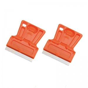 JC2506 2Pcs Scraper Set