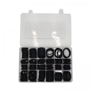 JC8006 285Pcs O-Ring Assortment