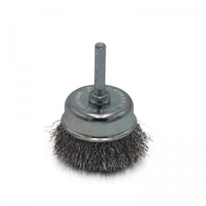JC8108 Shaft Mounted Cup Brush
