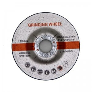 JC8306 Cutting Wheel