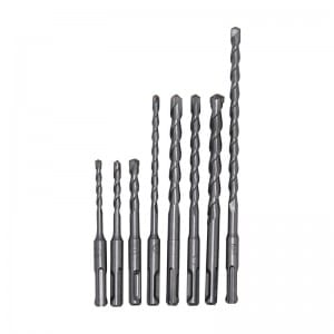 JC1515 8pz SDS Drill Bit Set