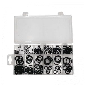 Price:$0.99 JC8004 225Pcs O-Ring Assortment