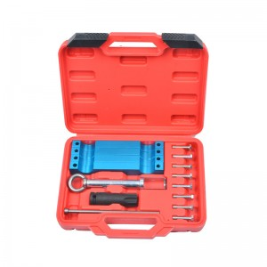 JC2019632 Engine Camshaft Timing Tool for Benz M276 M157 M278 Injector Nozzle Removal Garage Tool Set