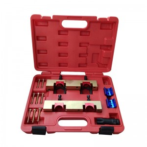 JC2019628 Engine Camshaft Algnment Timing Locking Tool Kit Set For Mercedes M270 M274