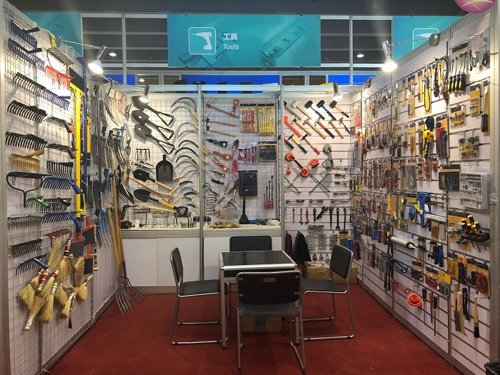 Congratulations on the successful conclusion of the 125th Session Canton Fair.
