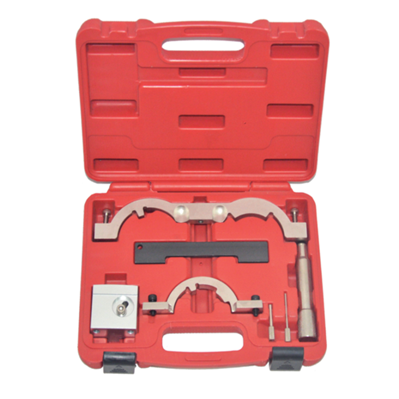 JC9010 NEW Timing Tool Kit Set for Vauxhall /Opel , Astra-J , Corsa-D , 1.0 1.2 1.4 Turbo 2009 Featured Image
