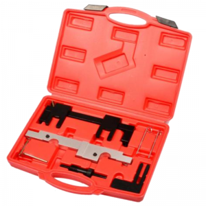 JC2019606 7PCS Engine Timing Locking Tool Set For BMW N43 1.6 1.8 2.0 Chain Drive Cam Crank Timing Tool