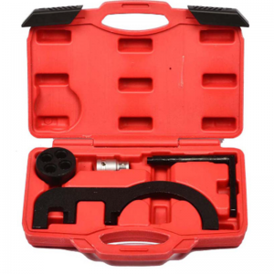 JC2019614 Diesel Engine Chain Twin Camshaft Alignment Timing Locking Tool Set For BMW N47 N47S 2.0 D20A