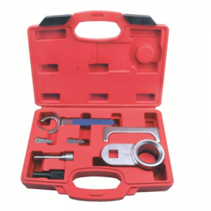 JC2019644 Diesel Engine Camshaft Timing Locking Setting Tool Kit VAG 2.4 2.5D SDI TDICR Belt Drive