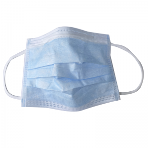 JC202004 CE FDA Approved Disposable 3Ply Non Woven Breathing Medical  Protection Anti Corona Virus Coronavirus Face Masks