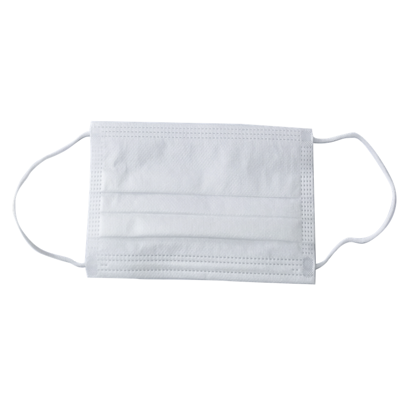 JC202001 CE FDA Approved Disposable Protective 3Ply Non Woven Breathing Protection Anti Corona Virus Coronavirus Face Masks Featured Image