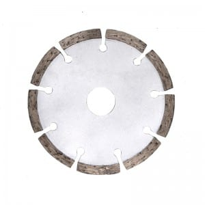 JC8302 Diamond Saw Blades(Segmented)