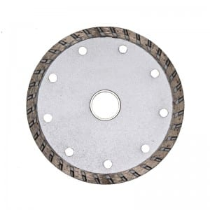 JC8303 Diamond Saw Blade(Turbo)