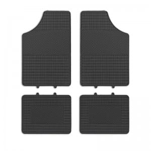 JC8707 PVC Car Floor Mat