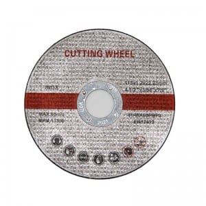 JC8305 Cutting Wheel