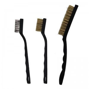 JC8101 3Pcs Brush Set