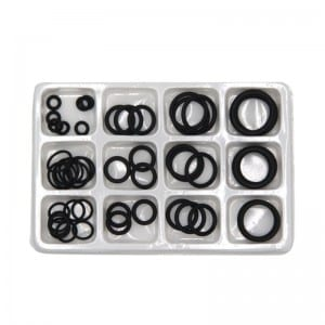 JC8005 50Pcs O-Ring Assortment