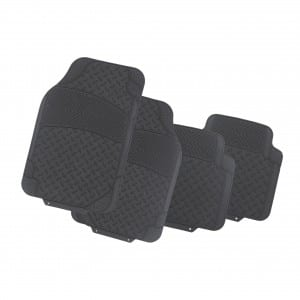 JC8705 PVC Car Floor Mat