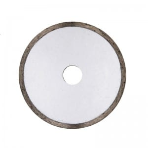 JC8304 Diamond Saw Blade(Continuous)